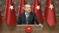 GÖKSEL BAKTAGIR - 'Türkiye'nin İradesini Dolarla Satın Alamazsınız'