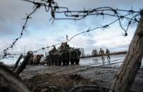 MINSK - Üçlü Temas Grubu, Ukrayna'daki Çatışma Konusunda Ateşkese Vardı