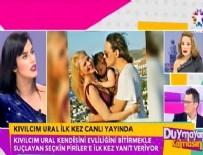 ÖMÜR VAROL - Canlı yayında 'yuva yıkan kadın' kavgası