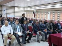 Ürgüp'te İlçe Güvenlik Kurulu Toplantısı Yapıldı