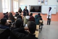 DEPREM FELAKETİ - Van'da 6 Bin Öğrenciye Deprem Eğitimi