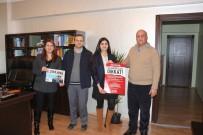 ECZACI ODASI - Van'da LÖSEV'e Kayıtlı 300 Hasta Var