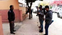 İBRAHIM ÇELIK - Adana'da Cinayet Şüphelisine Operasyon