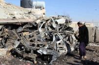 KANDAHAR - Afganistan'da İntihar Saldırısı Açıklaması 6 Ölü