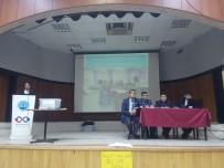 Ağrı'da İl Öğrenci Meclis Başkanlığı Seçimi