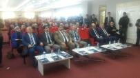 SÜLEYMAN ELBAN - Ağrı'da Mesleki Eğitim Çalıştayı