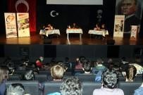 YÜKSEK ÖĞRETİM - AGÜ Rektörü Sabuncuoğlu Tekden Lisesi Öğrencilerinin Sorularını Cevapladı