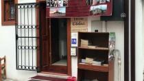 NURI PAKDIL - AK Parti Genel Başkan Yardımcısı Ünal Kitabevi Açılışına Katıldı