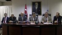 DAVUL ZURNA - Akçakoca Belediyesi Sendika İle Anlaştı