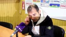 Akın Çorap Giresunspor - Gaziantepspor Maçının Ardından