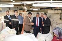 KOÇAŞ - Aksaray'da Yeni Yatırımlarla Sektör Çeşitliği Artıyor