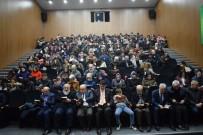 ÖMER KALAYLı - Akyazı'da Kitap Okuma Etkinliği Düzenlendi