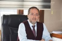 KÜRESEL BARIŞ - Altaç'tan BM Kararı Değerlendirmesi