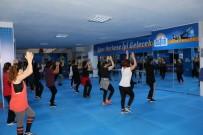 VARSAK - Antalya'da ASFİM'e Yoğun İlgi
