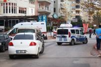 KOCABAŞ - Antalya'da Cinnet Açıklaması 1'İ Kadın 4 Ölü
