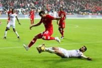 MEHMET CEM HANOĞLU - Antalyaspor Nefes Aldı