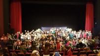 YILDIZ KENTER - Aydın Şehir Tiyatrosu İki Oyunla Perdelerini Açtı