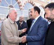 MEHMET BOZDAĞ - Başkan Altay, 'BM'in Kararı İslam Coğrafyasını Mutlu Etti'