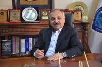 NACİ AĞBAL - Başkan Dinçer'den Esnafa Yeni Nesil Yazar Kasada Erteleme Müjdesi