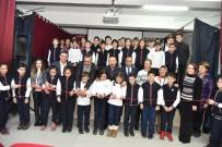 BİZ DE VARIZ - Başkan Doğan, 'Eğitime Severek Destek Oluyoruz'
