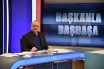PERSONEL SAYISI - Başkan Ergün, MASKİ'nin Bütçesini Açıkladı