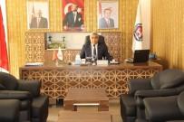 FATİH ÇALIŞKAN - Başkan Fatih Çalışkan Açıklaması Kudüs Davasının Sonuna Kadar Takipçisi Olacağız