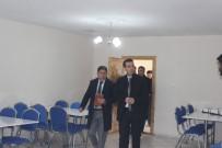 ÖZALP BELEDİYESİ - Başkan Vekili Vardar, Kurum Müdürleri Toplantı Yaptı