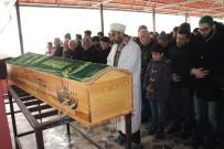 EVLAT ACISI - Bir Gün Arayla Ölen Baba Oğul Yan Yana Defnedildi
