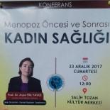 YILDIRIM BEYAZIT ÜNİVERSİTESİ - Bu Konferans Sadece Kadınlara