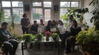 KÜLTÜR BAKANLıĞı - Burhaniye Celal Toraman'da Uluslar Arası Başarı Ödülü