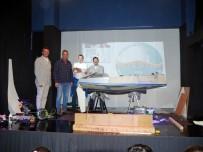 HASAN AKGÜN - Büyükçekmece'de Engelliler Yelkenli Kullanacak