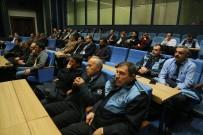 MEHMET AYDıN - Büyükşehir Belediyesi Personeline Eğitim Verildi