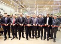 AKÜLÜ ARABA - Carrefoursa'dan İzmir'e Yeni Yatırım