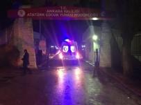 ÇOCUK YUVASI - Çocuk Yuvasında İzin Cezası İsyanı Açıklaması 7 Kız Öğrenci Yaralandı