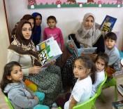 ZİHİNSEL GELİŞİM - Çocuklar Evde Aileleriyle Birlikte Kitap Okuyacak