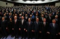 DÜŞÜNCE ÖZGÜRLÜĞÜ - Cumhurbaşkanı Erdoğan'dan Kılıçdaroğlu'na Açıklaması 'Karşımızda Karikatür Bir Tip Var'