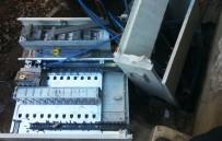 OTOMASYON - Dicle Elektrik Açıklaması 'Kaçak Elektrikle Mücadele Yasal Çerçevede Yapılıyor'