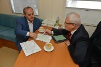DOĞANKÖY - Doğanköy'de Planlama Çalışmalarında Sona Gelindi