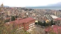 TAFLAN - Doğu Karadeniz'de Konut Satışlarında Tehlike Sinyalleri Çalıyor