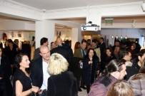 ŞIŞLI BELEDIYE BAŞKANı - Dünya Markası Braez, İstanbul'da Mağaza Açtı