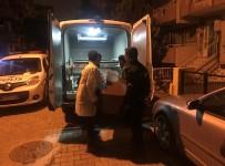 ÇILINGIR - Emekli Albay Evinde Ölü Bulundu