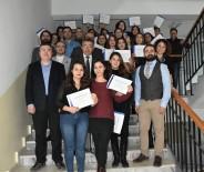 ELZEM - Endüstri Mühendisi Adayları İnovatif Fikirlerini Sergilediler