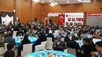 ŞEHİT YAKINI - Erciş'te 'Vefa Projesi' Kapsamında Şehitler İçin Mevlit Okutuldu