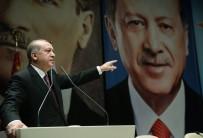 DÜŞÜNCE ÖZGÜRLÜĞÜ - Erdoğan'dan Kılıçdaroğlu'na Sert Eleştiri