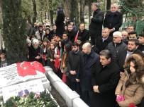 FAHRETTİN PAŞA - Fahrettin Paşa Mezarı Başında Anıldı