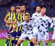 MEHMET EKICI - Fenerbahçe İle Konyaspor 33. Randevuda