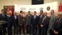 MEHMET ŞİMŞEK - Gaziantep-Irak İş Ve Yatırım Forumu'nun Ardından