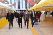 AHMET ÇELIK - Gaziantep Savunmasında 6 Bin 317 Şehit İçin Hatim Duası Okundu