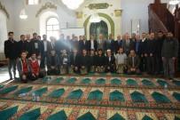 FURKAN DOĞAN - Genç Seda Kur'an-I Kerim'i Güzel Okuma Yarışması Finali Dinar'da Yapıldı