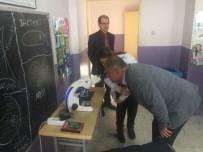 BIYOLOJI - 'Gezen Bilim Yollarda Projesi' Devam Ediyor